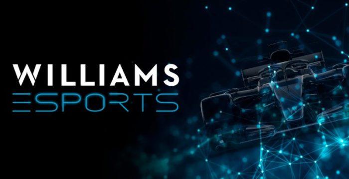 A Williams já está com sua equipe pronta para o mundial de F1 Esport Series