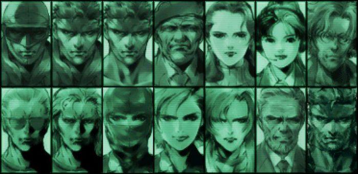 Vinte anos depois, como estão os atores que deram sua voz em Metal Gear Solid?