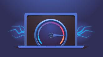 teste conexão velocidade internet