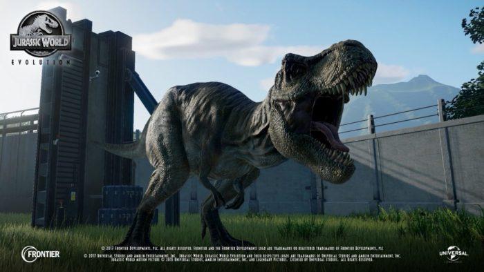 Lançamentos da semana: Jurassic World Evolution, Lego Os Incríveis, e mais