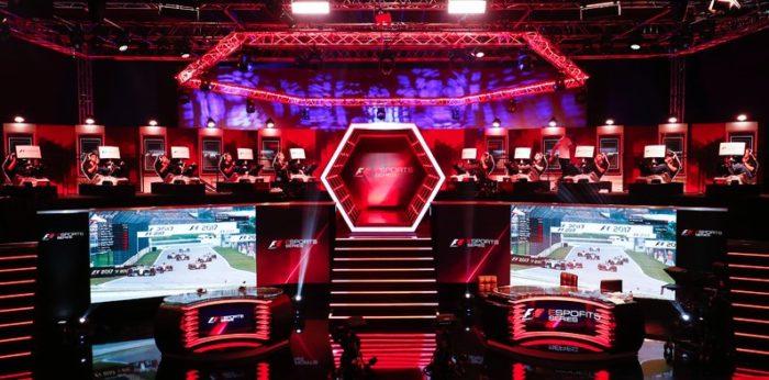 Moto GP, Fórmula 1 e NASCAR: Confira o cenário de eSport para games de corrida