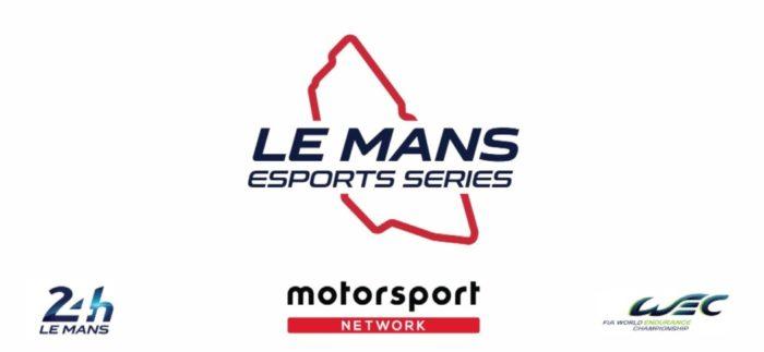 24 Horas de Le Mans anunciou uma plataforma de Esports, com o Forza Motorsport