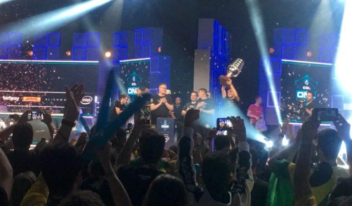 ESL One BH: FaZe Clan sofre, mas leva o troféu após um último round histórico!