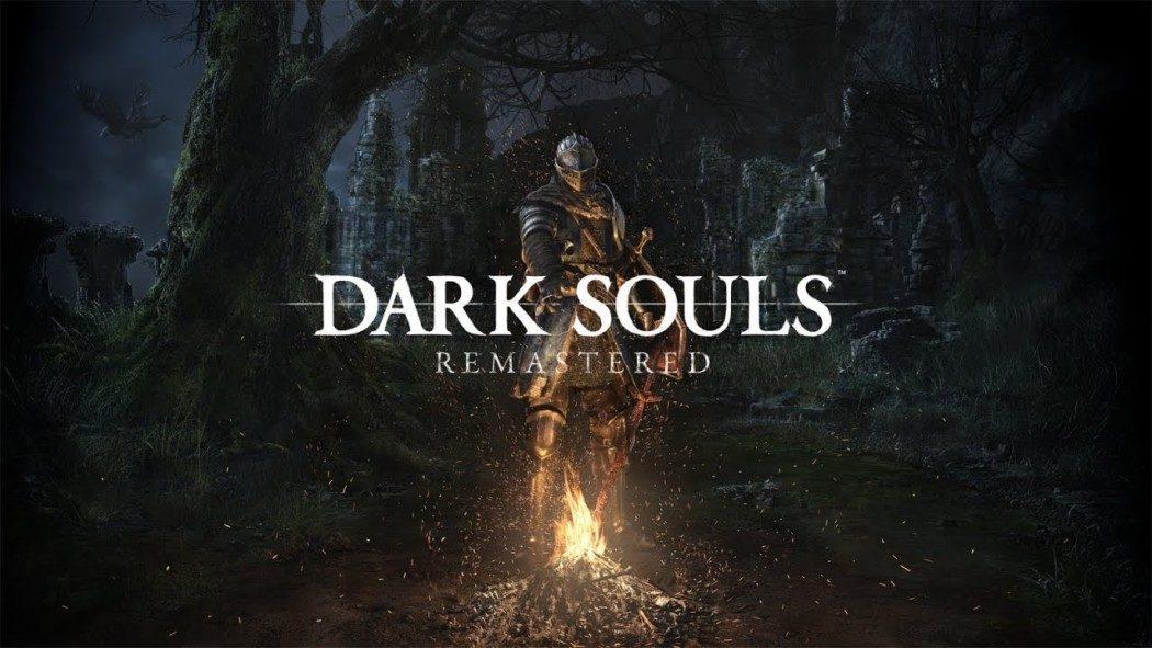 Análise Arkade: Voltando a morrer em Lordran em Dark Souls Remastered
