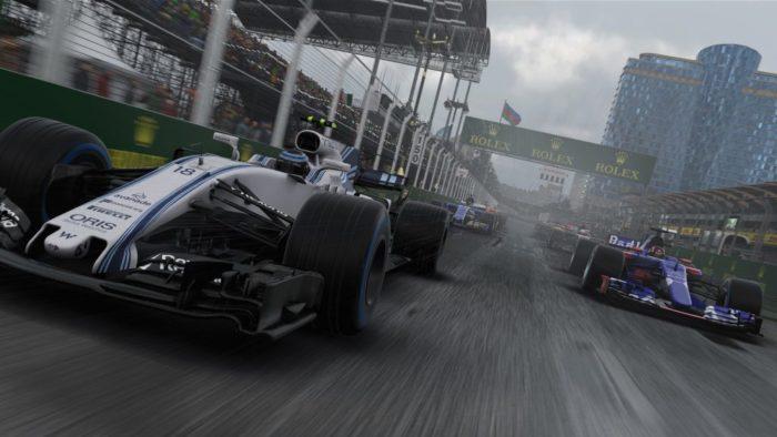 F1 Esport Series já tem os seus 40 pilotos confirmados para o Pro Draft