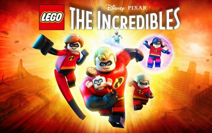Análise Arkade: Lego Os Incríveis traz diversão para todas as idades