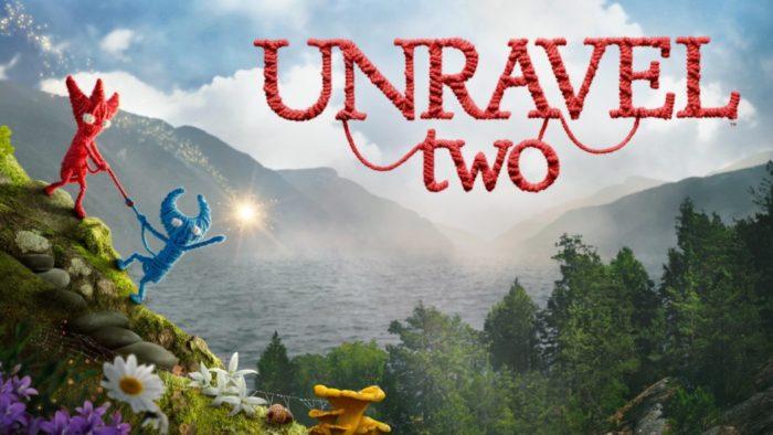 Análise Arkade: Unravel Two é uma deliciosa jornada cooperativa