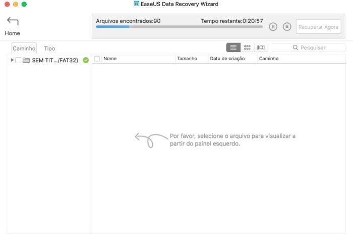Análise Arkade: Salvando seus arquivos (e saves) excluídos com o EaseUS Data Recovery Wizard
