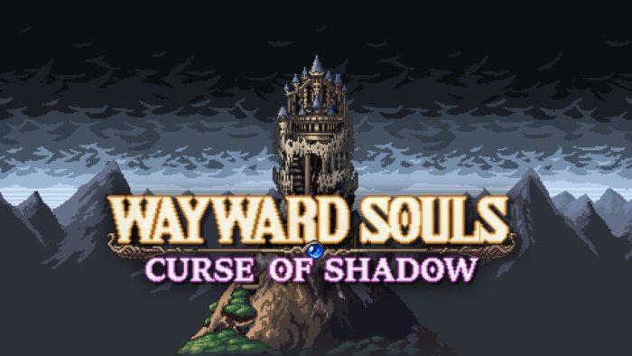 Viva 7 histórias diferentes em Wayward Souls, um RPG inspirado nos clássicos do SNES