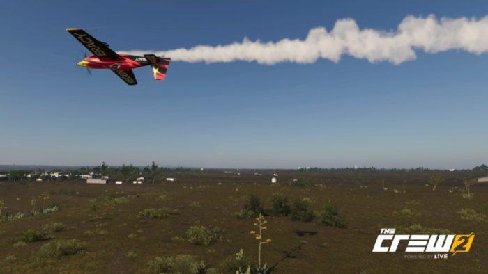 Análise Arkade - The Crew 2 traz de volta a diversão arcade com sua festa de velocidade