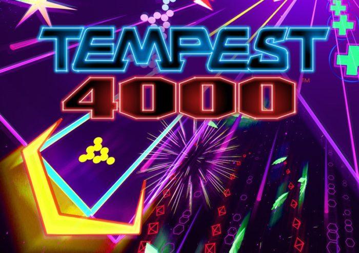 Análise Arkade: Tempest 4000 é pura nostalgia psicodélica