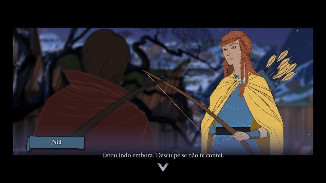 Análise Arkade: O fim de uma grande e memorável aventura em The Banner Saga 3