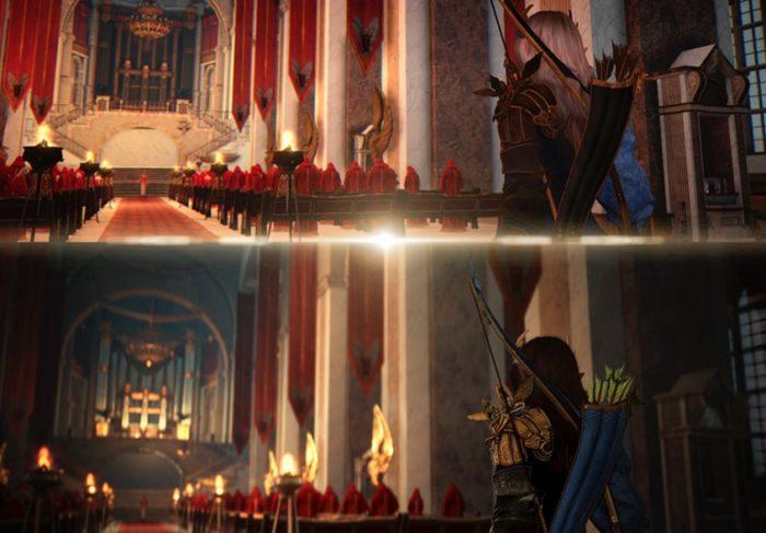 Black Desert Online ganha remasterização em gráficos e música