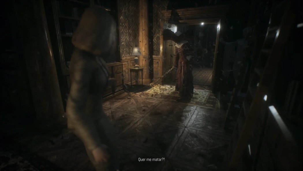 Análise Arkade: O confuso mas promissor terror de Remothered: Tormented Fathers