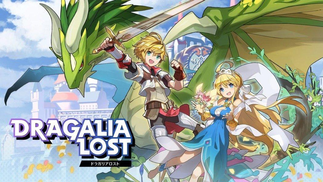 Nintendo apresenta Dragalia Lost, sua primeira IP original para plataformas Mobile