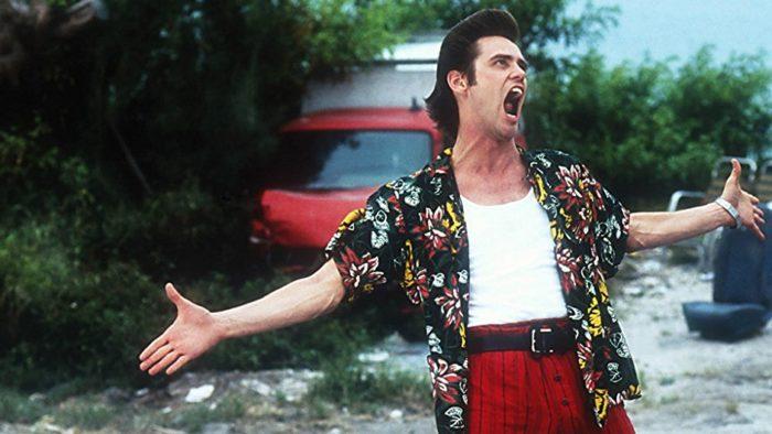Jim Carrey será o Dr. Robotnik no próximo filme do Sonic