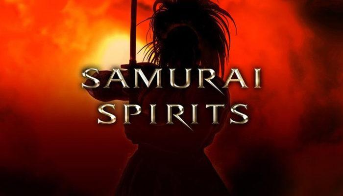 SNK anuncia novo Samurai Spirits (aka Samurai Shodown) para 2019!