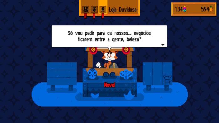 Análise Arkade - Ninjin: Clash of Carrots é pancadaria ninja com tempero brasileiro