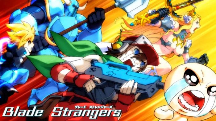 Análise Arkade: Blade Strangers traz pancadaria acessível entre heróis dos indie games