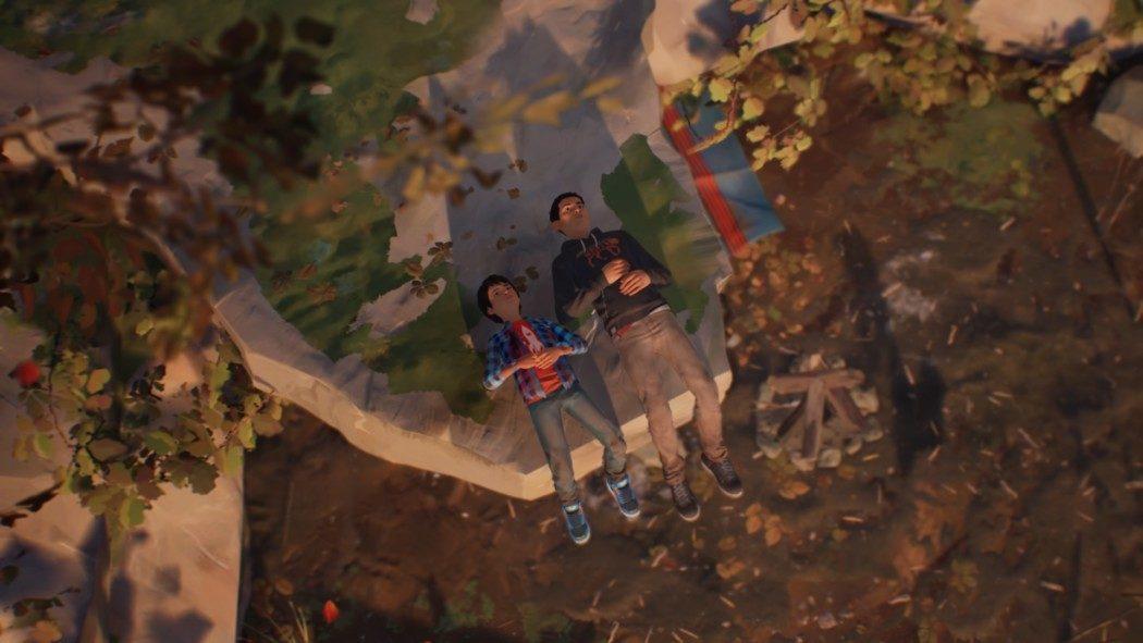 Análise Arkade: Life is Strange 2 inicia sua jornada emocionante mas acelerada em Roads