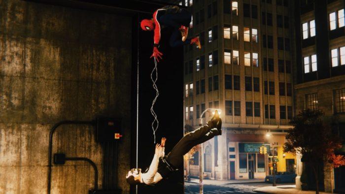 Análise Arkade: Marvel's Spider-Man é uma carta de amor ao Amigão da Vizinhança