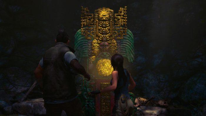 Análise Arkade: evitando o apocalipse em Shadow of the Tomb Raider