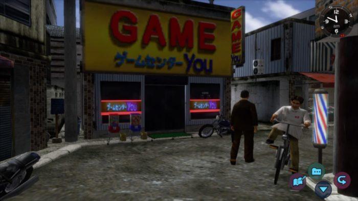 Análise Arkade - Shenmue I e II são importantes ports para o legado da série
