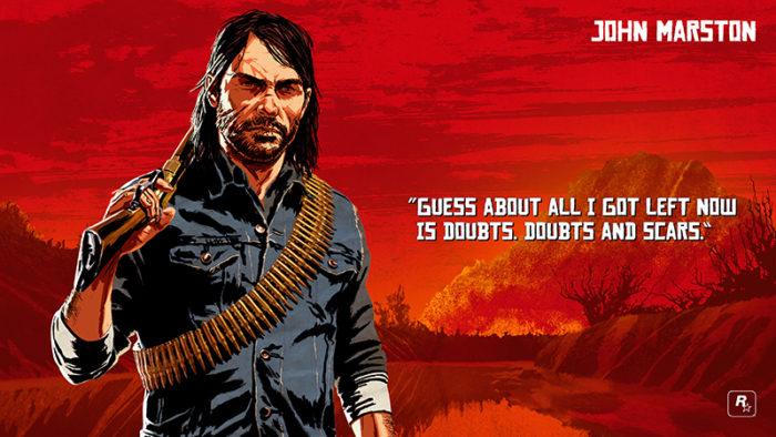 Rockstar apresenta a gangue Van der Linde, de Red Dead Redemption 2