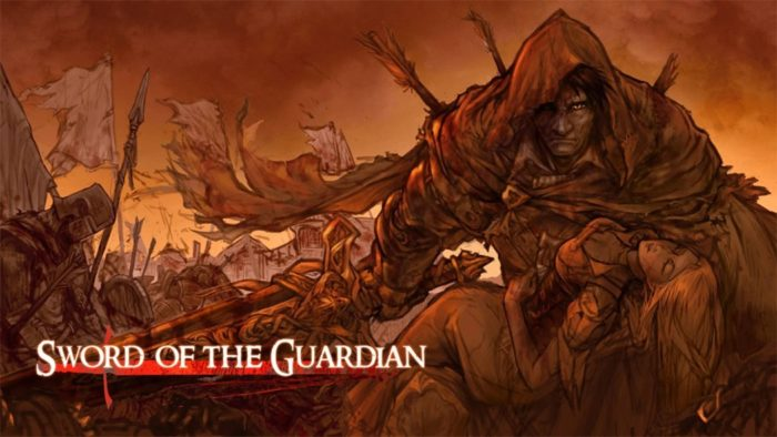 Análise Arkade: Sword of the Guardian, um beat 'em up que honra os clássicos do gênero