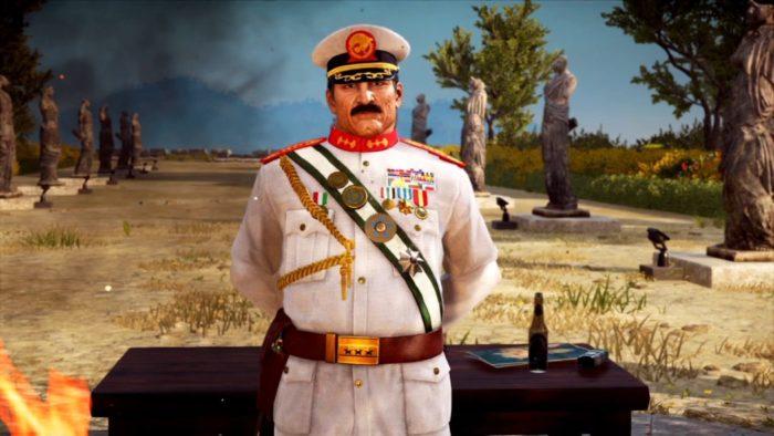 Top 10 Arkade: os melhores (e piores) políticos do mundo dos games