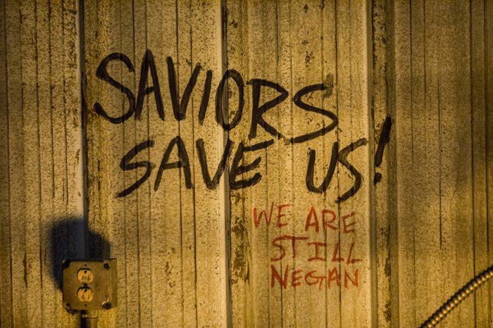 "Crítica: The Walking Dead (9ª Temporada, Ep. 1) ""A New Beginning"""