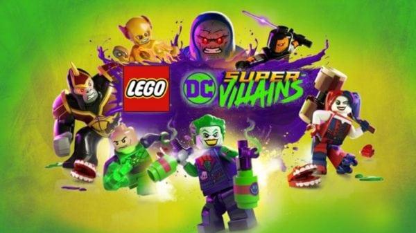 BGS 2018: LEGO DC Super Villains agrada pela diversão e construção do seu vilão