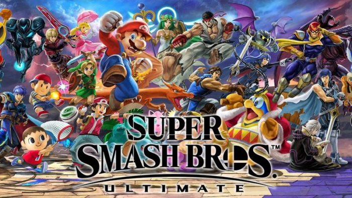 BGS 2018: Super Smash Bros. Ultimate é diversão elevada a última potência