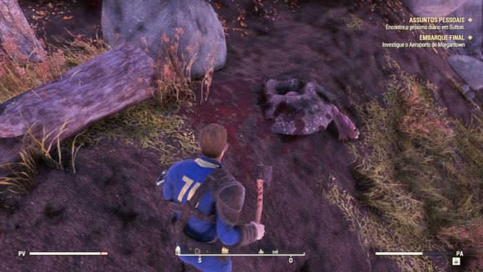 Análise Arkade: Fallout 76 tem méritos, mas esbarra na própria ganância