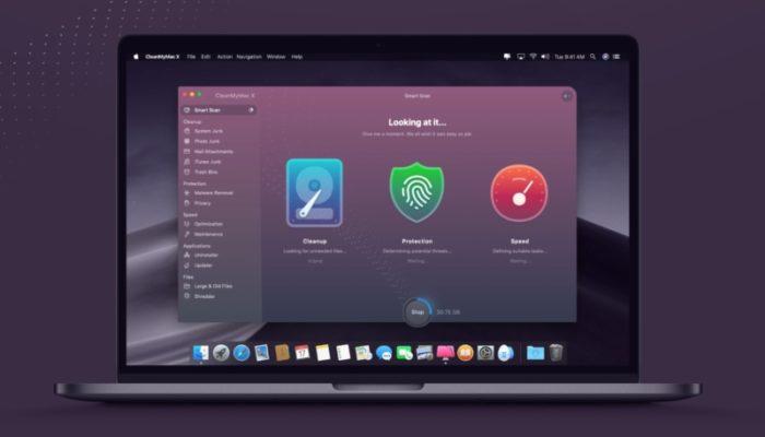 """Testamos: CleanMyMac X é um """"faz tudo"""" bem interessante para computadores Mac"""