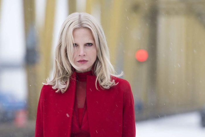 Cine Arkade Review: Millennium: A Garota na Teia de Aranha