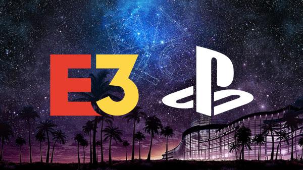 Pela primeira vez em 24 anos, a Sony não participará da E3, ficando ausente em 2019