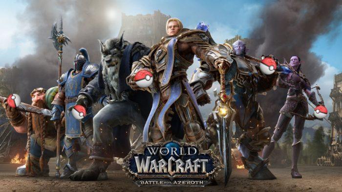 Blizzard estaria criando um Pokémon Go de Warcraft, segundo rumores
