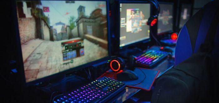 Boas opções em PC Gaming são destaque na Black Friday