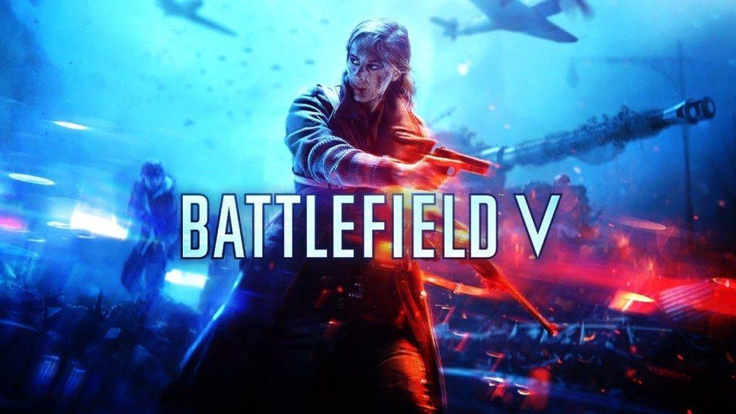 Lançamentos da semana: Battlefield V, Warframe no Switch, e mais