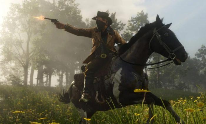 Red Dead Redemption 2 é o melhor jogo do ano pelo Brazil Game Awards. Veja os vencedores.