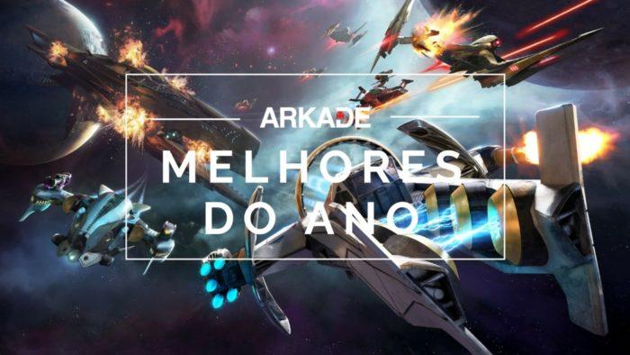Melhores do Ano Arkade 2018: Starlink - Battle for Atlas