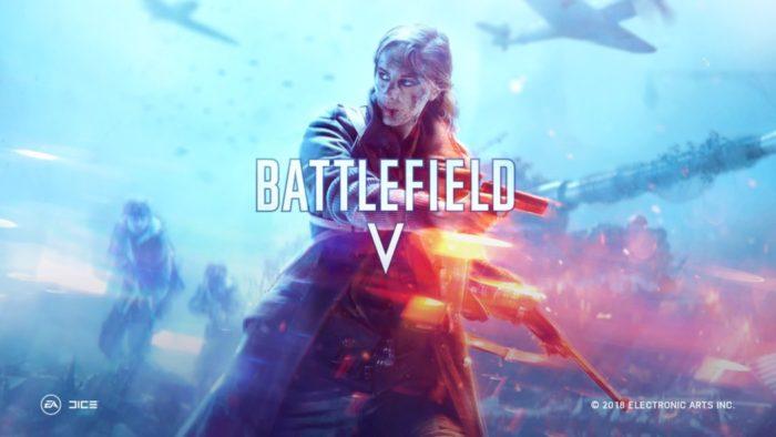 E3 2019: Battlfield V receberá novos conteúdos em breve, confira