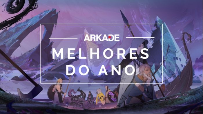 Melhores do Ano Arkade 2018: The Banner Saga 3