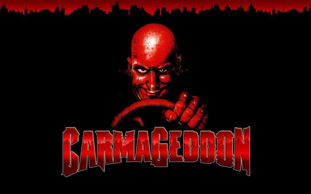 THQ Nordic compra os direitos da série Carmageddon