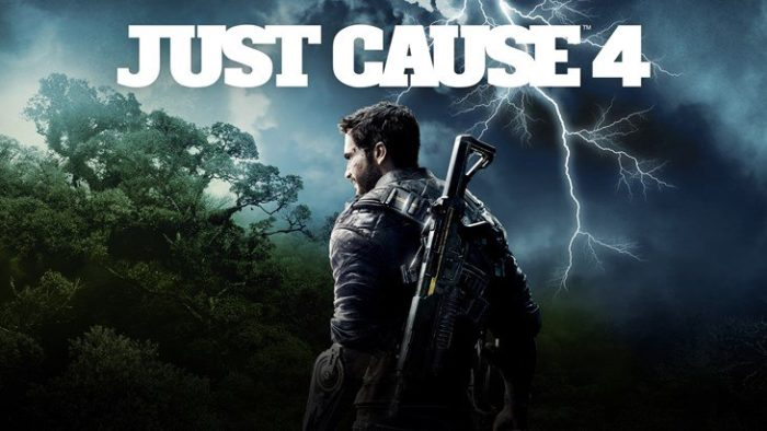 Análise Arkade - Just Cause 4 capricha nas explosões, mas segue repetitivo