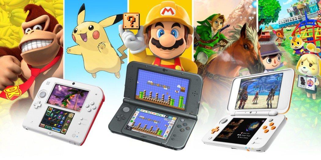 Presidente da Nintendo diz que a empresa pode um dia sair do mercado de consoles