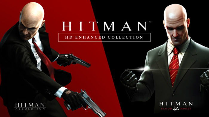 Lançamentos da semana: Double Cross, Hitman HD Enhanced Collection, Elli, e mais