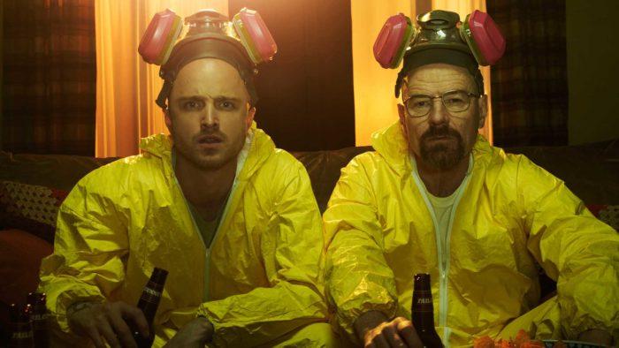 """Rumor: Breaking Bad pode ganhar jogo de """"construção de império"""""""