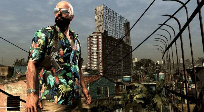 Top Arkade - As 10 melhores histórias da Rockstar
